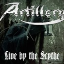 "ARTILLERY releases video for 2nd single ""Live By The Scythe""!"