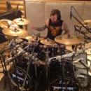 BATTLECROSS unveil Shannon Lucas as session drummer for new album!
