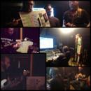 BATTLECROSS sprechen über ihren Aufenthalt in den Audiohammer Studios