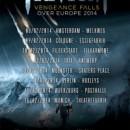 BATTLECROSS bestätigen Europatour mit Trivium!