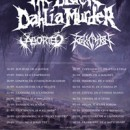 THE BLACK DAHLIA MURDER announces REVOCATION as support for European tour!