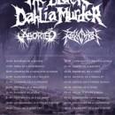 THE BLACK DAHLIA MURDER bestätigen REVOCATION als Support auf ihrer Europa Tour!