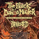 "THE BLACK DAHLIA MURDER to come to Europe for ""Abysmal European Tour"" in January of 2016!"