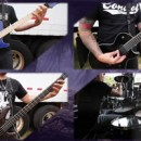 THE BLACK DAHLIA MURDER release 'Into the Everblack' performance demo video!
