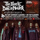 THE BLACK DAHLIA MURDER landen mit ihrem neuen Album 'Nightbringers' in den internationalen Charts!