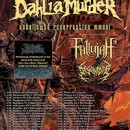 "THE BLACK DAHLIA MURDER zeigen neues Video zu ""Threat Level No. 3″ online!"