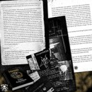 BEHEMOTH veröffentlichen neue Buch-Auszüge über Loudwire!
