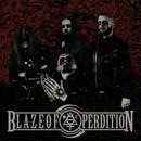 Das polnische Black Metal Geschwader BLAZE OF PERDITION unterschreibt bei Metal Blade Records!