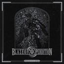 Das polnische Black-Metal-Geschwader BLAZE OF PERDITION kündigt neue 7″ zu seiner Tour mit BÖLZER und DØDHEIMSGARD an!