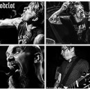 BLOODCLOT (featuring current and former members of the Cro-Mags, Queens of the Stone Age, Danzig) signs worldwide deal with Metal Blade Records!