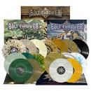 Bolt Thrower: 'Mercenary', 'Honour-Valour-Pride' und 'Those Once Loyal' LP Reissues ab sofort von Metal Blade Records erhältlich!