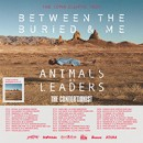 "Between the Buried and Me kündigen ""Coma Ecliptic"" Album und Tour an!"