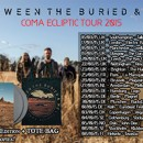 BETWEEN THE BURIED AND ME Europatour beginnt in Kürze!