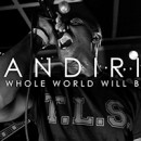 CANDIRIA stellen Video zu 'The Whole World Will Burn' auf MetalInjection.net vor!