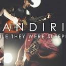 CANDIRIA stellen Play-Through-Video des Titelsongs ihres neuen Albums 'While They Were Sleeping' via BrooklynVegan.com / InvisibleOranges.com vor