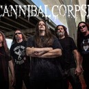 CANNIBAL CORPSE records theme song for Halloween episode of 'Squidbillies'!