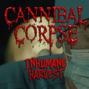 "Cannibal Corpse launchen Video zu ""Inhumane Harvest""!"