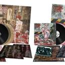 CANNIBAL CORPSE 'Bloodthirst' und 'Gallery of Suicide' LP Re-issues ab sofort über Metal Blade erhältlich!