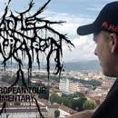 CATTLE DECAPITATION stellen Dokumentation zu ihrer Europatournee online!