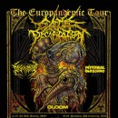 CATTLE DECAPITATION kündigen Europatour für März/April an!