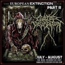 CATTLE DECAPITATION kündigen die 'European Extinction Tour 2016′ part II an!