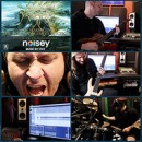 "CATTLE DECAPITATION reveals ""The Anthropocene Extinction"" 'Making Of' Documentary Via Noisey!"
