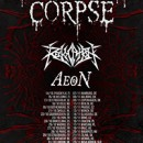 CANNIBAL CORPSE announces full European tour for the fall!