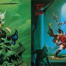 Metal Blade wiederveröffentlichen CIRITH UNGOL Vinyl am 12. Juni!