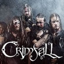 CRIMFALL announces new album 'Amain' and releases first single 'Last of Stands'!