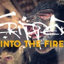 CRIPPER premieres video for 'Into The Fire'!