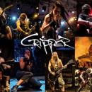CRIPPER mit dem Mix des neuen Albums 'Hyena' beschäftigt!