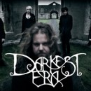 DARKEST ERA supporten ARKONA in Europa im September und Oktober!
