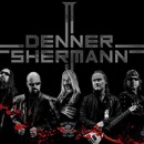 DENNER / SHERMANN to release full-length album, 'Masters of Evil', on June 24th via Metal Blade Records