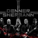 DENNER / SHERMANN veröffentlichen ihr erstes Album 'Masters of Evil', am 24. Juni auf Metal Blade Records