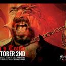 "Denner / Shermann veröffentlichen ""Satan's Tomb"" am 2. Oktober! Hört euch den Titelsong jetzt im Stream an!"