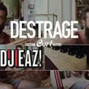 DESTRAGE zeigen Video zu ihren neuen Cort-Custom-Gitarren
