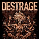 DESTRAGE announce European summer dates!