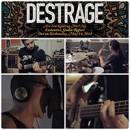 DESTRAGE veröffentlichen ausführliche Studiodokumentation und kündigen Konzerte in Italien mit Protest The Hero an!