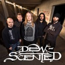 DEW-SCENTED confirmed for Wacken Open Air 2013! Working on new songs!