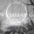 DOWNFALL OF GAIA releases lyric video for 'Atrophy'!