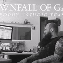 DOWNFALL OF GAIA launches studio clip in anticipation of new album, 'Atrophy'!