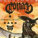 DOWNFALL OF GAIA gehen im März 2017 mit CONAN auf Tour!