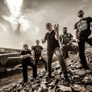 "ENDSEEKER finishes recording for sophomore album and announces release of 7-inch ""Spiritual Euphoria""!"