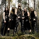 ENSIFERUM announce album title and release date for 2015!