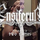 "ENSIFERUM launches ""making of"" documentary video for new album, 'Two Paths'!"