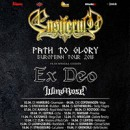 ENSIFERUM 'Path To Glory' Europatour beginnt in Kürze!