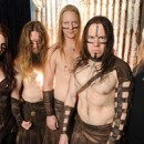 Ensiferum are scheduled to record sixth studio album this fall