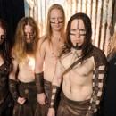 ENSIFERUM unterschreiben weltweiten Deal bei Metal Blade Records!
