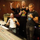 ENSIFERUM issues update from in the studio!