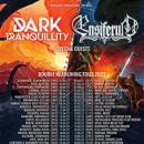 Ensiferum kündigen europäische Co-headline Tour mit Dark Tranquillity für das Frühjahr 2022 an und launchen neues Video!